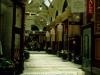 Melbourne - viktorianische Einkaufsarakade