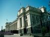 Melbourne - Parlament