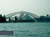 Sydney - Harbour Bridge und Oper