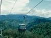 Skyrail Rainforest Seilbahn, Kuranda