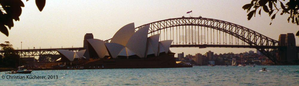 Australia-Ostkueste