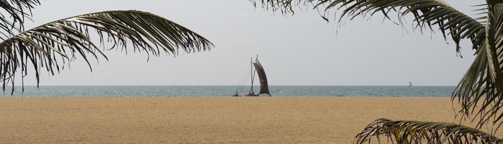 SriLanka-Reisebericht